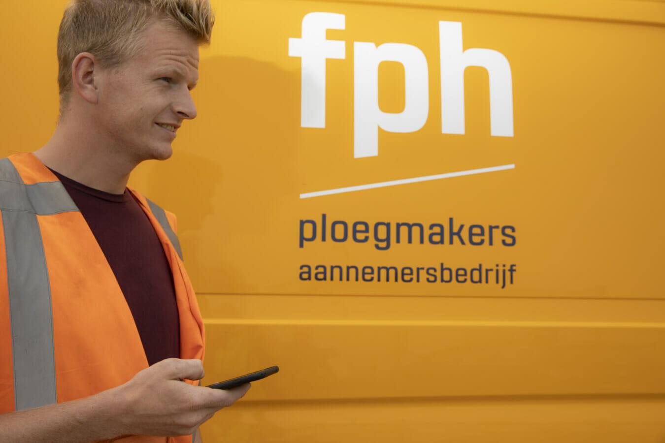 Werken bij fph