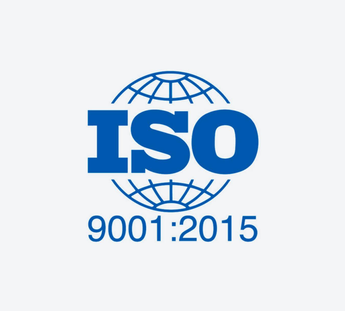 iso 9001: kwaliteitsmanagement