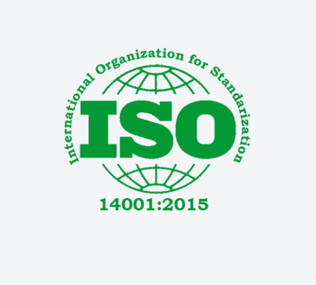 iso 14001: milieumanagement